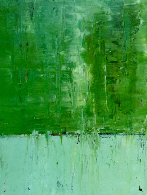 Untitled Green