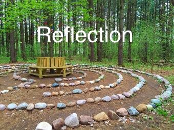 Healing Labyrinth