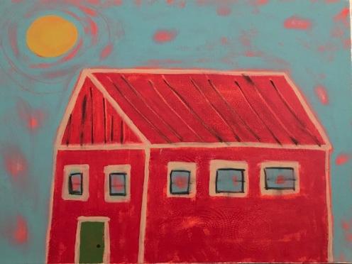Desert Sun House